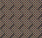 квадраты картины Стоковое фото RF