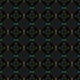 квадраты предпосылки безшовные стоковые изображения rf