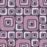 квадраты предпосылки Бесплатная Иллюстрация