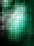 квадраты предпосылки Стоковые Фотографии RF