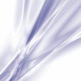 квадраты синего стекла Стоковая Фотография RF