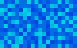 квадраты halftone стоковая фотография rf