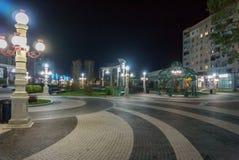 Квадрат ¡ Ð entral Irpin Украина Стоковые Фото