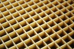 квадрат блока Стоковое Фото