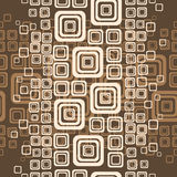 квадрат геометрии Стоковые Изображения RF