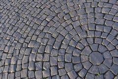 квадрат дворца булыжников стоковое фото rf