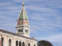 Квадрат или аркада Сан Marco Италия venice стоковые фотографии rf