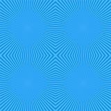 Квадрат и излучающий фон с иллюстрацией вектора неба луча иллюстрация штока