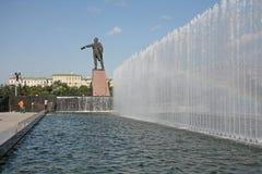Квадрат Москвы, Санкт-Петербург, Россия стоковые фото