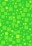 квадрат предпосылки Стоковые Изображения RF