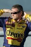 Квалифицировать NASCAR Busch стоковая фотография