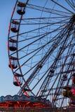 Квартальное Ferris Стоковые Изображения RF