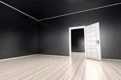 квартира пустая иллюстрация вектора