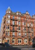 квартира london стоковая фотография