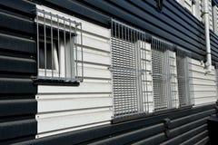 Квартира Windows Стоковое Изображение