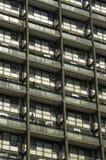 квартиры блока Стоковые Фото