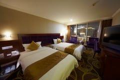 Квартиры в гостинице Стоковое Фото