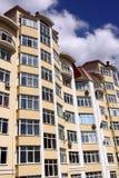 квартиры новые Стоковое Фото