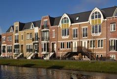 квартиры роскошно самомоднейшие Стоковое Изображение RF