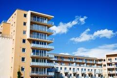 квартиры самомоднейшие Стоковое Фото