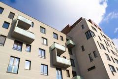 квартиры самомоднейшие Стоковые Изображения RF