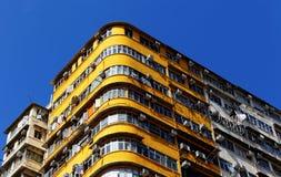 квартиры старые Стоковое Изображение RF