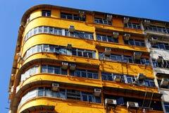 квартиры старые Стоковые Фотографии RF
