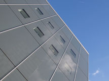квартиры almere самомоднейшие Стоковое Фото