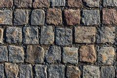 Квадратная каменная картина текстуры стоковое фото rf