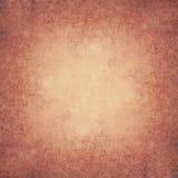 Квадратная красная предпосылка искусства Стоковые Фотографии RF