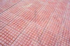 Квадратная плитка Стоковые Изображения