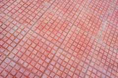 Квадратная плитка Стоковые Фото