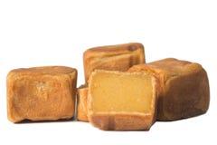 Квадратный торт китайца Стоковая Фотография RF
