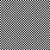 квадраты абстрактной черноты предпосылки динамически белые бесплатная иллюстрация