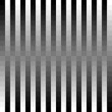 Квадраты, блоки резюмируют monochrome геометрическую картину, backgroun Стоковое фото RF