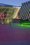 Квадрат грандиозного канала, Дублин Стоковые Изображения