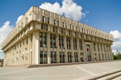Квадрат Ленина в Туле Стоковая Фотография