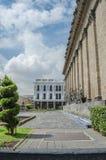 Квадрат основателей Гвадалахара, Мексика стоковое изображение