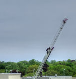 Квадрат 2 серии пожарного 8 Стоковое Изображение RF