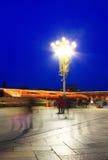 Квадрат anmen Tian Стоковое Изображение RF