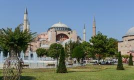 Квадрат Sultanahmet Стоковое Фото