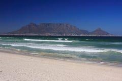 Кейптаун Южная Африка Стоковые Изображения RF