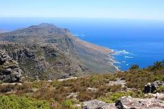 Кейптаун Южная Африка Стоковое Изображение RF