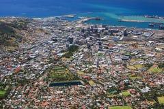Кейптаун Южная Африка Стоковое Изображение