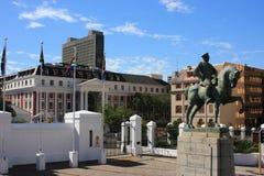 Кейптаун Южная Африка Стоковая Фотография