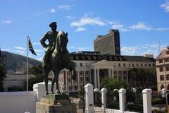 Кейптаун Южная Африка Стоковые Фото