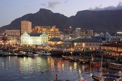 Кейптаун Южная Африка Стоковые Фотографии RF