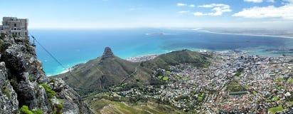 Кейптаун Стоковые Фото