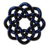 кельтские узлы Стоковое фото RF
