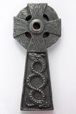 кельтский крест излечивая Стоковое Изображение RF